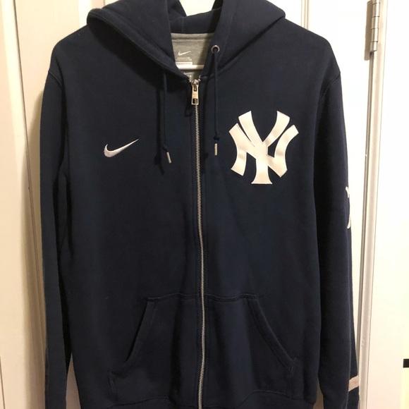new concept d8c83 85c47 Nike New York Yankees hoodie